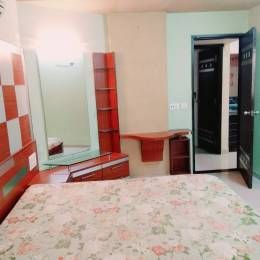 1800 sqft, 3 bhk Apartment in Builder flat Law Garden, Ahmedabad at Rs. 35000