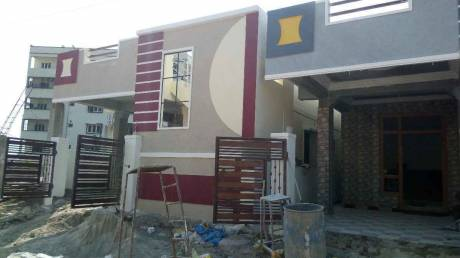 1175 sqft, 2 bhk IndependentHouse in Builder Project NRI Anandnagar Road, Hyderabad at Rs. 52.0000 Lacs