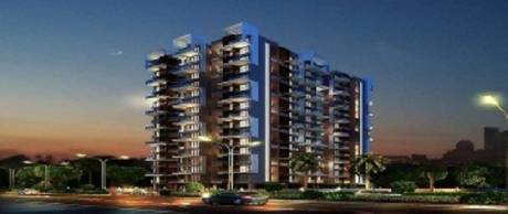 1000 sqft, 2 bhk Apartment in Wellwisher Kiarah Terrazo Hadapsar, Pune at Rs. 55.0000 Lacs