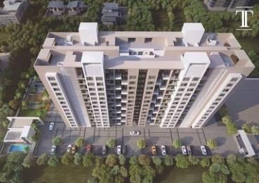 954 sqft, 2 bhk Apartment in Gayatri Properties Twin Towers Manjari, Pune at Rs. 50.0000 Lacs