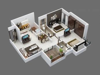 694 sqft, 2 bhk Apartment in Unique Prospero Lohegaon, Pune at Rs. 43.0000 Lacs