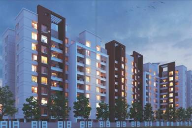 1100 sqft, 1 bhk Apartment in United Arise Lohegaon, Pune at Rs. 45.0000 Lacs