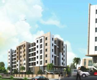 650 sqft, 1 bhk Apartment in Dalecon Realtors Elite Abodeh Lohegaon, Pune at Rs. 35.0000 Lacs