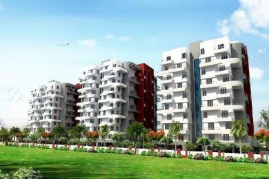 850 sqft, 2 bhk Apartment in Skyways Sereno Lohegaon, Pune at Rs. 55.0000 Lacs