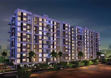 942 sqft, 2 bhk Apartment in Shree Nidhi Lohegaon, Pune at Rs. 39.0000 Lacs