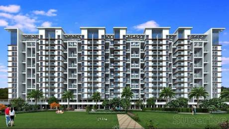 671 sqft, 1 bhk Apartment in Gagan Micasaa Wagholi, Pune at Rs. 41.0000 Lacs