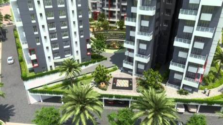 655 sqft, 2 bhk Apartment in Sukhwani Scarlet A1 A2 And B1 Wagholi, Pune at Rs. 40.0000 Lacs