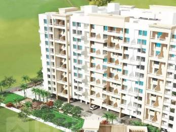 646 sqft, 1 bhk Apartment in NG Blossom Wagholi, Pune at Rs. 31.0000 Lacs
