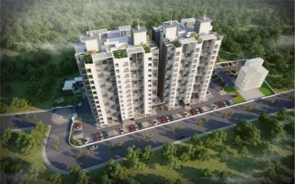 551 sqft, 1 bhk Apartment in Sai Shriya Samruddhi Wagholi, Pune at Rs. 32.0000 Lacs