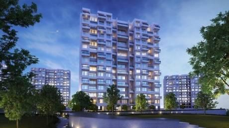 1007 sqft, 2 bhk Apartment in Mantri Vantage Kharadi, Pune at Rs. 1.2000 Cr
