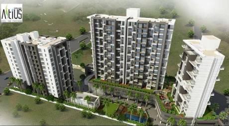 1028 sqft, 2 bhk Apartment in Nirman Altius Kharadi, Pune at Rs. 90.0000 Lacs