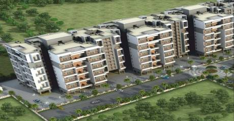 1299 sqft, 3 bhk Apartment in Venkatesh Graffiti Mundhwa, Pune at Rs. 90.0000 Lacs