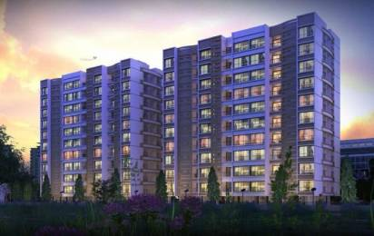 755 sqft, 2 bhk Apartment in PGD Pinnacle Mundhwa, Pune at Rs. 52.0000 Lacs
