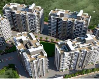 557 sqft, 1 bhk Apartment in Majestique Aqua Phursungi, Pune at Rs. 24.0000 Lacs
