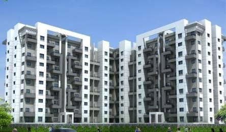 1200 sqft, 3 bhk Apartment in Shapoorji Pallonji Group of Companies SP Residency Phursungi, Pune at Rs. 92.0000 Lacs