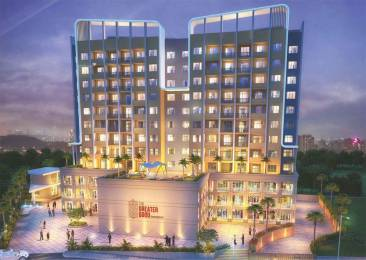 972 sqft, 2 bhk Apartment in GKG The Greater Good NIBM Annex Mohammadwadi, Pune at Rs. 65.0000 Lacs