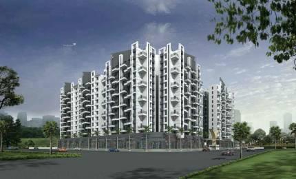 1100 sqft, 3 bhk Apartment in Mantra Majestique Alkasa NIBM, Pune at Rs. 69.0000 Lacs