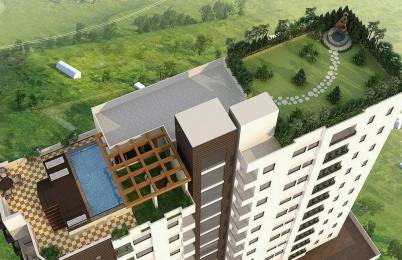 620 sqft, 1 bhk Apartment in Builder Project Jagatpura, Jaipur at Rs. 18.6000 Lacs
