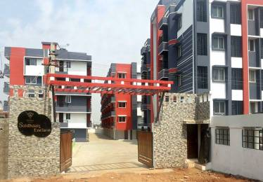 465 sqft, 2 bhk Apartment in Victoria Saidhaan Enclave Kovai Pudur, Coimbatore at Rs. 22.0000 Lacs