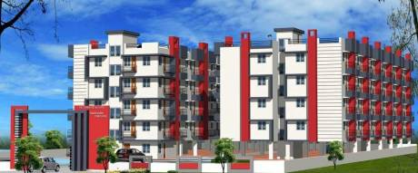 500 sqft, 2 bhk Apartment in Victoria Saidhaan Enclave Kovai Pudur, Coimbatore at Rs. 23.0000 Lacs