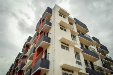 470 sqft, 2 bhk Apartment in Victoria Saidhaan Enclave Kovai Pudur, Coimbatore at Rs. 22.0000 Lacs