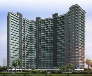 750 sqft, 1 bhk Apartment in Ceear Primo Bhandup West, Mumbai at Rs. 99.0000 Lacs
