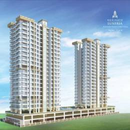 700 sqft, 1 bhk Apartment in Transcon Flora Heights Andheri West, Mumbai at Rs. 1.3500 Cr