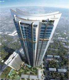1100 sqft, 2 bhk Apartment in Radius Imperial Heights Wing C And D Goregaon West, Mumbai at Rs. 1.8000 Cr