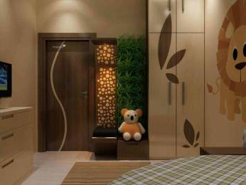 1320 sqft, 3 bhk Apartment in Nimbus and IITL Group The Hyde Park Sector-78 Noida, Noida at Rs. 13500