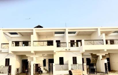 950 sqft, 2 bhk IndependentHouse in Builder Hyades Infra Awadhpuram Kursi Road Lucknow Jankipuram Extension, Lucknow at Rs. 16.5100 Lacs