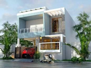 1900 sqft, 3 bhk Villa in Rajvansh Residency Eldeco II, Lucknow at Rs. 58.0000 Lacs