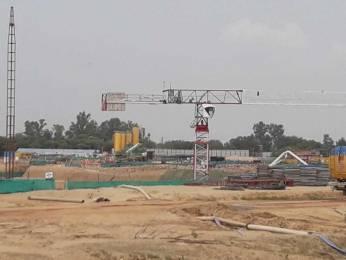 980 sqft, 2 bhk Apartment in Antriksh Galaxy Zone L Dwarka, Delhi at Rs. 38.5000 Lacs