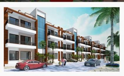 890 sqft, 2 bhk Apartment in The Antriksh Eco Homes Zone L Dwarka, Delhi at Rs. 39.1600 Lacs