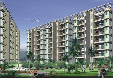 1288 sqft, 2 bhk Apartment in Jaipuria Sunrise Greens VIP Rd, Zirakpur at Rs. 12000