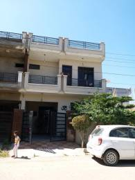 1100 sqft, 3 bhk IndependentHouse in Builder Mannat Enclave Bhabat, Zirakpur at Rs. 45.0000 Lacs