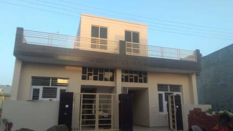 800 sqft, 2 bhk IndependentHouse in Builder kaushal ext Bhabat, Zirakpur at Rs. 27.0000 Lacs