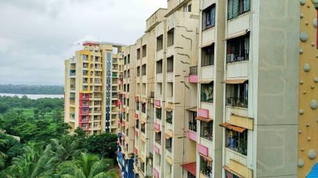 660 sqft, 1 bhk Apartment in Amar Raj Vaibhav NX Dombivali, Mumbai at Rs. 50.0000 Lacs