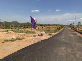1350 sqft, Plot in AVRS Hill County 1 Bhuvanagiri, Hyderabad at Rs. 5.2500 Lacs