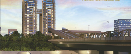 1660 sqft, 3 bhk Apartment in Takshila - Miraj Impex Takshashila Air Ellisbridge, Ahmedabad at Rs. 96.2800 Lacs