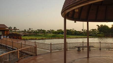 9000 sqft, Plot in Saumya Aantar Kshitij Santej, Ahmedabad at Rs. 90.0000 Lacs