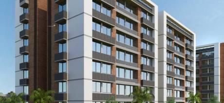 1521 sqft, 3 bhk Apartment in Builder Palash Residency Bopal, Ahmedabad at Rs. 73.0000 Lacs