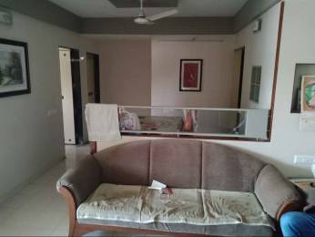 1350 sqft, 3 bhk Apartment in Builder Kasturi Apartment Bodakdev, Ahmedabad at Rs. 83.0000 Lacs