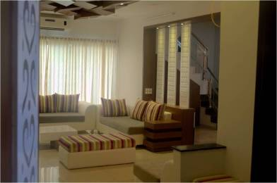 2700 sqft, 3 bhk Apartment in Satyam Satatya Heights Jodhpur Village, Ahmedabad at Rs. 2.0000 Cr