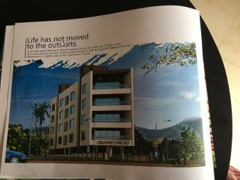600 sqft, 1 bhk Apartment in Builder Project Punawale, Pune at Rs. 40.0000 Lacs