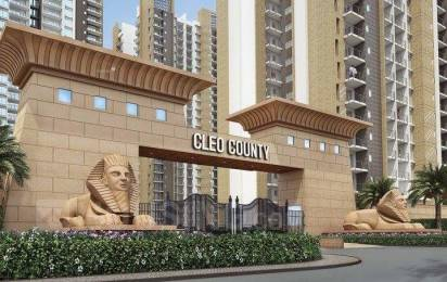 2070 sqft, 3 bhk Apartment in ABA Cleo County Sector 121, Noida at Rs. 35000