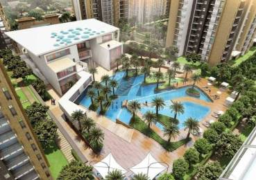 2448 sqft, 4 bhk Apartment in ABA Cleo County Sector 121, Noida at Rs. 44000