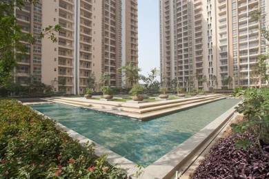 1620 sqft, 3 bhk Apartment in ABA Cleo County Sector 121, Noida at Rs. 27000
