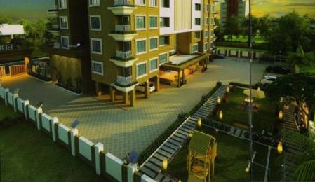 1094 sqft, 2 bhk Apartment in Builder Eden Enclave Palanpur Canal Road, Surat at Rs. 36.1020 Lacs