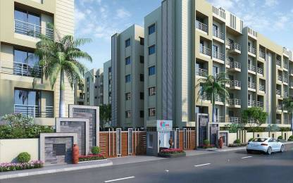 1170 sqft, 2 bhk Apartment in Rajhans Platinum Residency Palanpur, Surat at Rs. 36.8667 Lacs