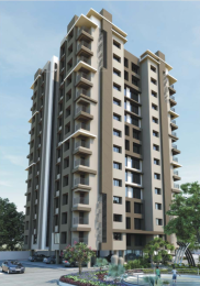 1246 sqft, 2 bhk Apartment in Happy Home Nakshatra Embassy Palanpur, Surat at Rs. 44.9806 Lacs